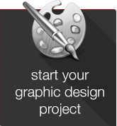 start your graphic design project today!