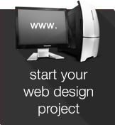 start your web project today!